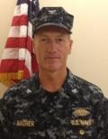 CaptainMichaelW.Bacher Master/OffshoreInstallationManager